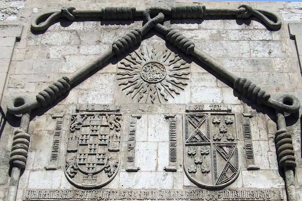 Casa del Cordón, monumentos imprescindibles de Burgos