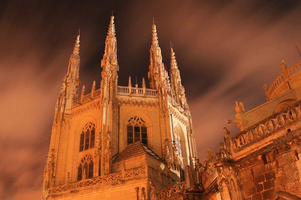 Catedral de Burgos, monumentos imprescindibles de Burgos