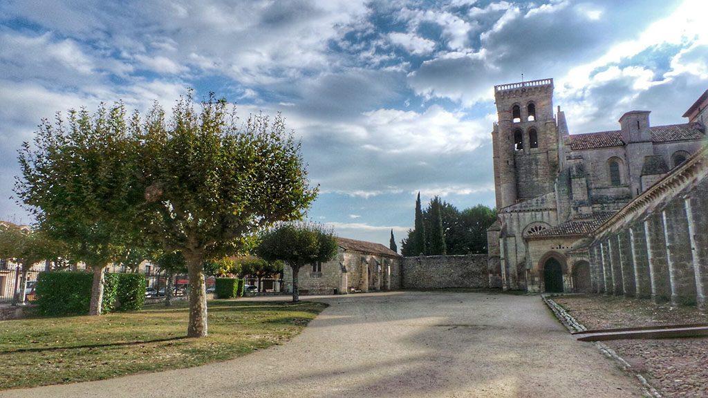 Monumentos imprescindibles en Burgos: Monasterio de las Huelgas