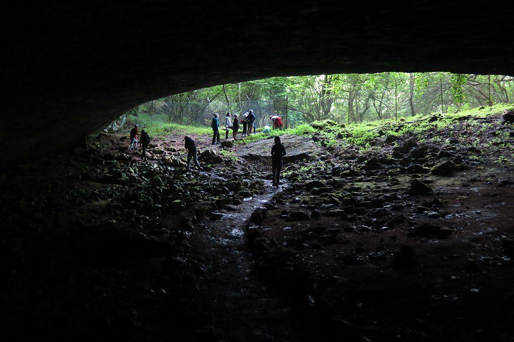 Cueva Palomera, cómo visitar Ojo Guareña